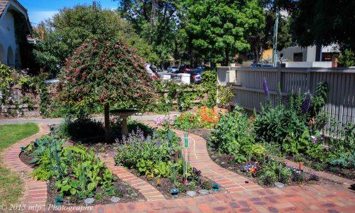 Veggie Garden Aussie Potager