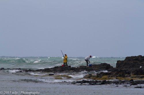 Crazy Fishermen