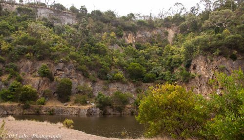Old Moorooduc Quarry