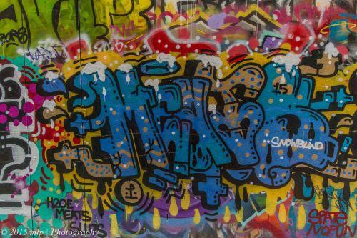 Street Art, Union Lane,