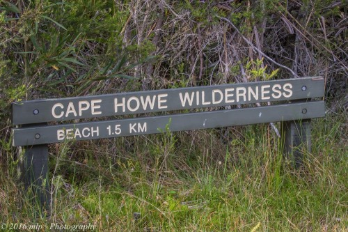 Cape Howe Wilderness, Howe Flat