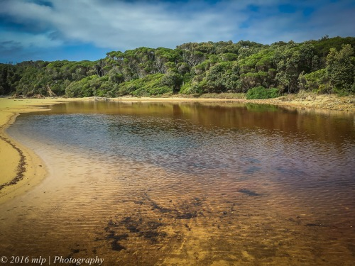 Shipwreck Creek, Far East Gippsland