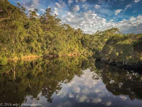 wallagaraugh river, Victoria