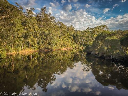 wallagaraugh river, Victoria