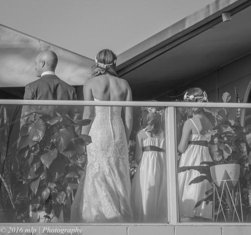 Elwood Beach wedding, Elwood, Victoria