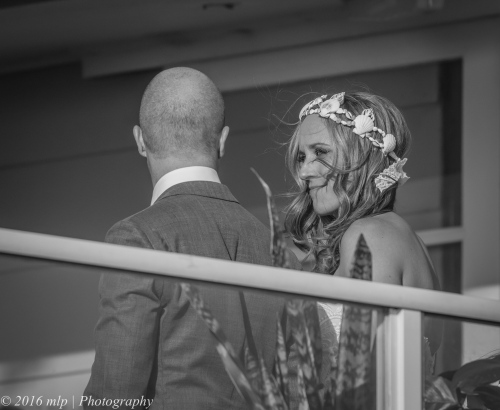Elwood Beach wedding, Elwood, Victoria