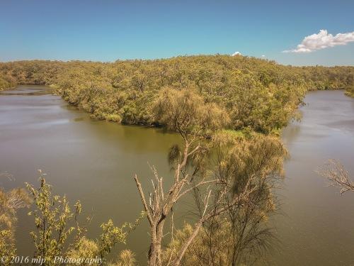 Glenelg River, Lower Glenelg National Park, Victoria