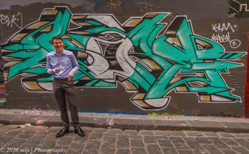 Street Art, Hosier Lane, Melbourne CBD,