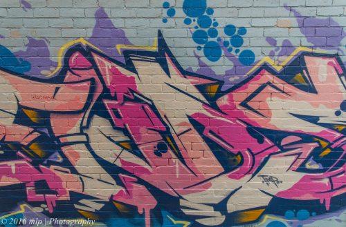 Elwood street Art, Elwood, Victoria