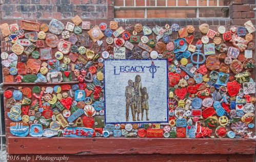 Drewery Lane, Legacy House, Melbourne CBD, Victoria, 10 Aug 2016
