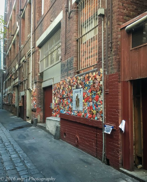 Drewery Lane, Legacy House, Melbourne CBD, Victoria,