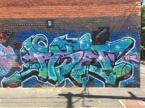 Artists Lane, Windsor December 2017
